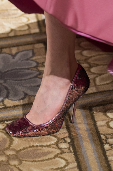 Christian Siriano Shoes Fall Winter 2017/2018