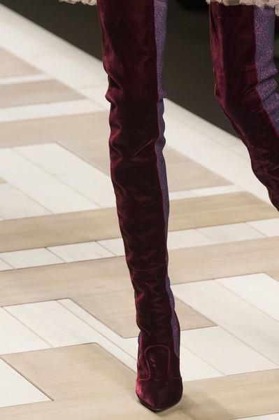 Fendi Velvet Boots Q0TIahSp
