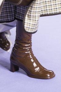 Mulberry Shoes Fall Winter 2017/2018