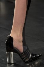 Prabal Gurung Shoes Fall Winter 2017/2018