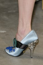 Prada Shoes Fall Winter 2017/2018