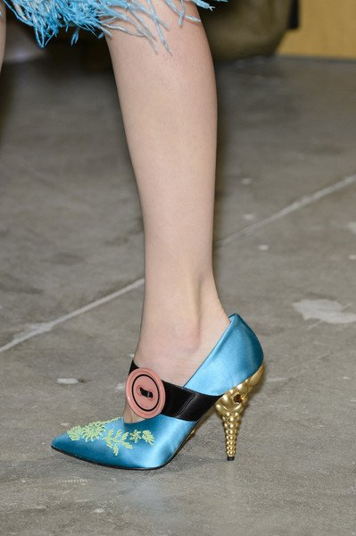 prada shoes fall winter 2017  2018