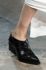 Proenza Schouler shoes fall winter 2017/2018