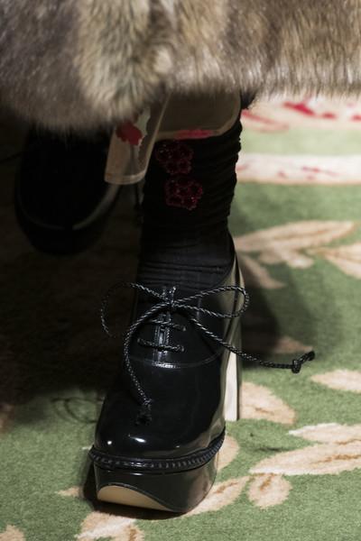 Simone Rocha Shoes Fall Winter 2017 2018 Chiko Shoes Blog
