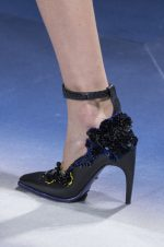 Versace shoes fall winter 2017/2018