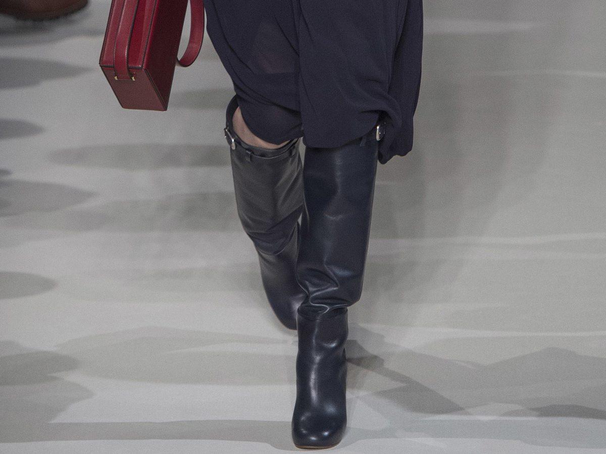 Victoria Beckham Shoes Fall Winter 2017 2018
