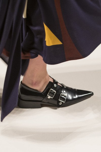 Victoria Beckham Shoes Fall Winter 2017/2018
