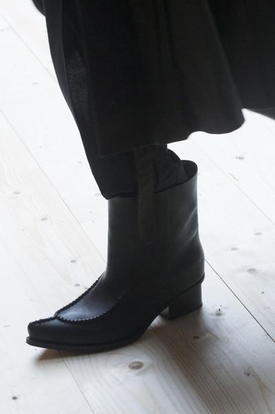 c233line shoes fall winter 20172018 at paris fashion week