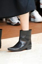 Céline shoes fall winter 2017/2018