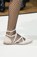 Lanvin Shoes Fall Winter 2017/2018