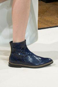 Lanvin Shoes Fall Winter 2017/2018
