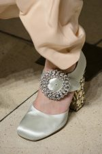 Miu Miu Shoes Fall Winter 2017/2018