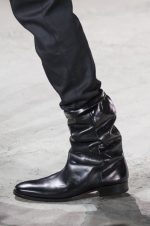 Saint Laurent shoes fall winter 2017/2018