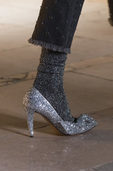 Isabel Marant Shoes Fall Winter 2017/2018