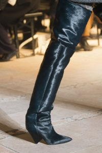 Isabel Marant Shoes Fall Winter 2017/2018