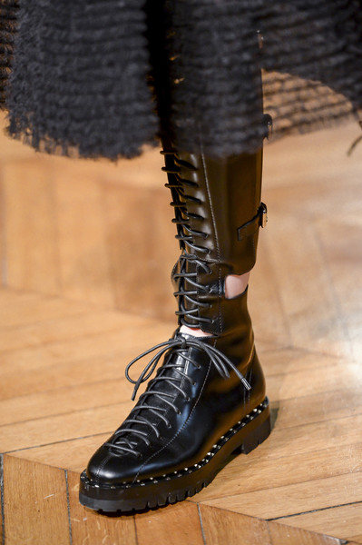 Shoe Trends Fall Winter