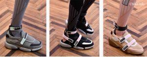 Prada Shoes Resort 2018