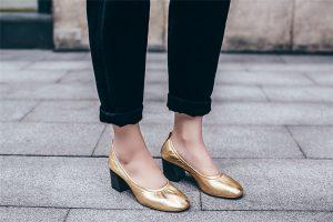 Glove shoe trend