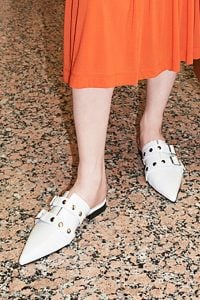 Victoria Beckham Shoes Resort 2018