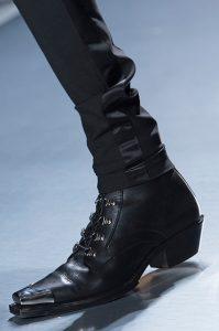 Balmain Men Shoes Spring 2018
