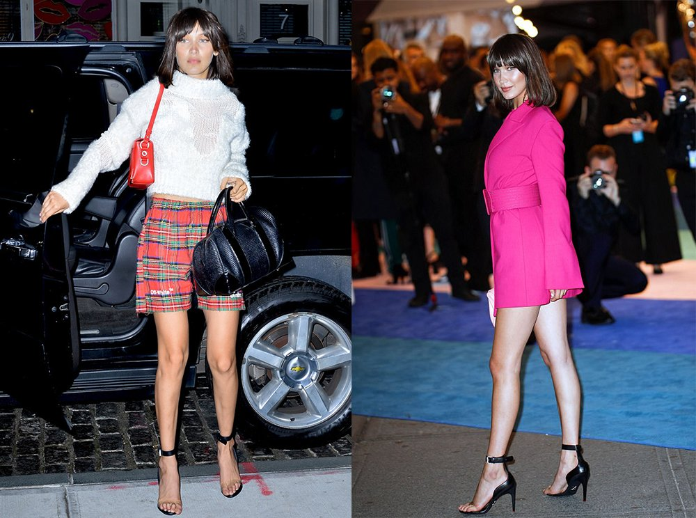 How To Hit Street With Your Red Carpet Shoes