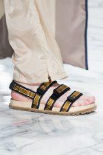 Fendi Men Shoes Spring 2018