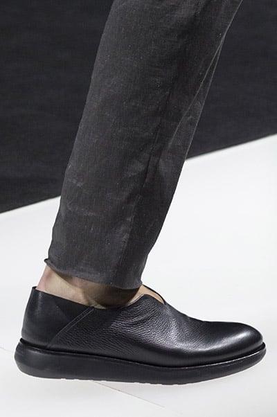 Slip Free Shoes For Men