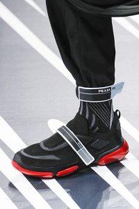 Prada men shoes spring 2018