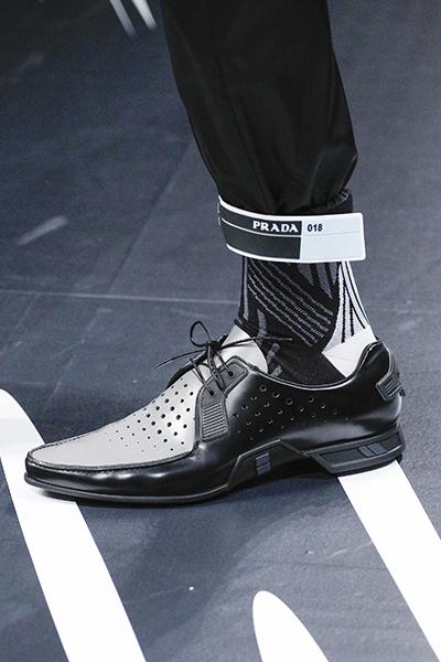 Mens Prada Shoes Online