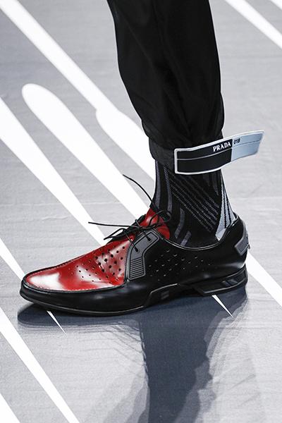 Fashion shoes 2018 winter