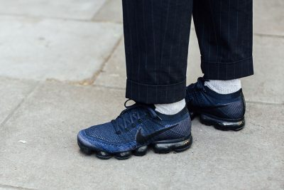 Street Shoes At London Menswear Spring 2018