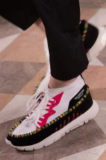 Valentino Men Shoes Spring 2018