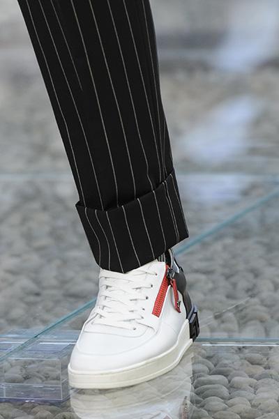 Versace Men Shoes Spring 2018 Chiko Shoes Blog