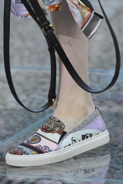 Alexander mcqueen shoes 2018
