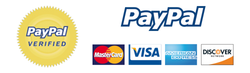 paypal payment only