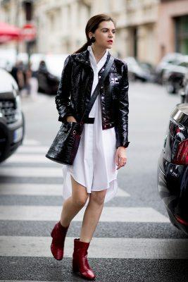 Best Street Style Paris Menswear Spring 2018