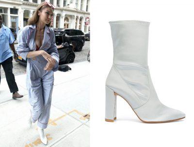 Gigi Hadid Street Styles