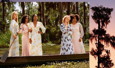 Miu Miu Fall 2017 ad campaign