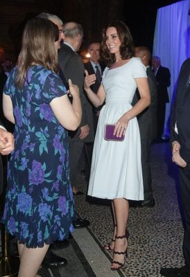 Kate Middleton 5 Inch High Heels