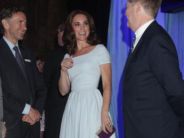Kate Middleton 5 Inch High Heels