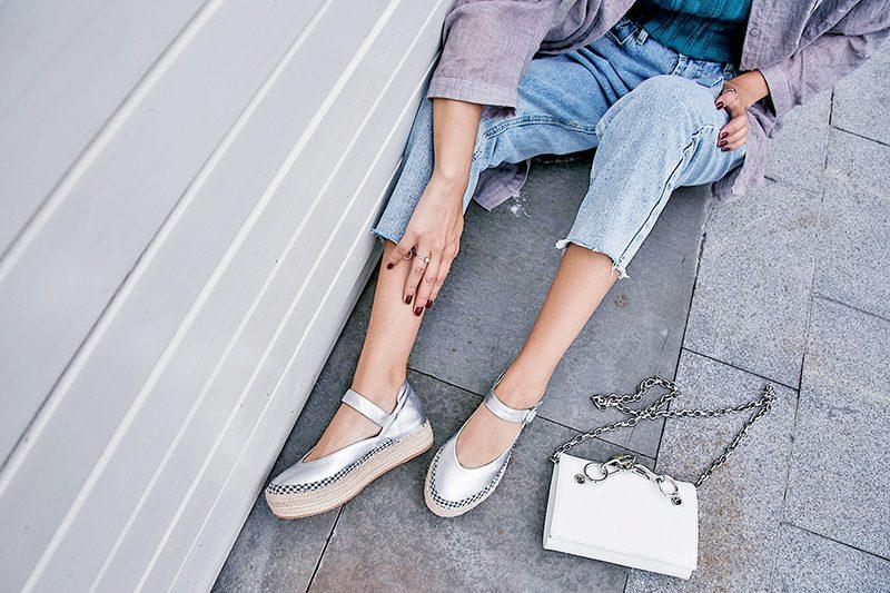Espadrille Shoes