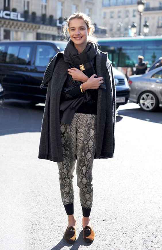 Buy How to python wear print pants picture trends