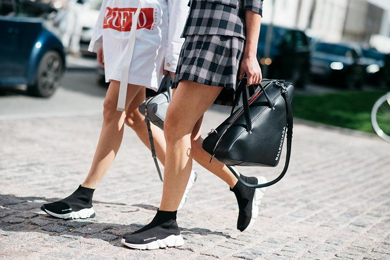 Best Street Style Copenhagen Fashion Week