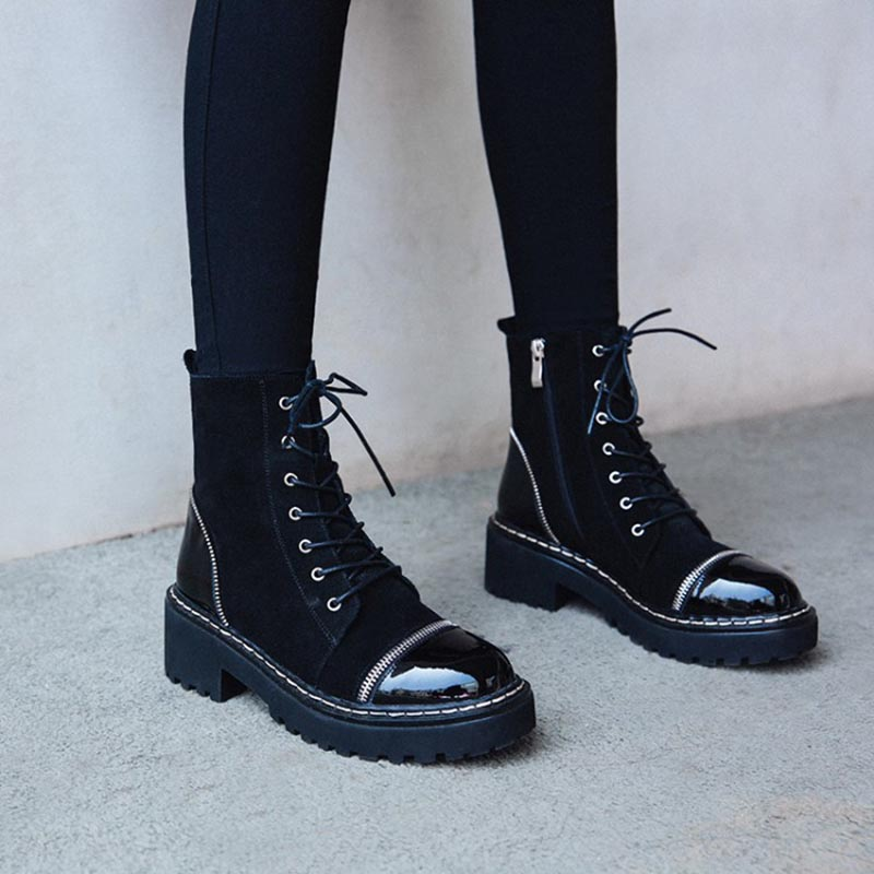 5 Boots Trends Fall 2017