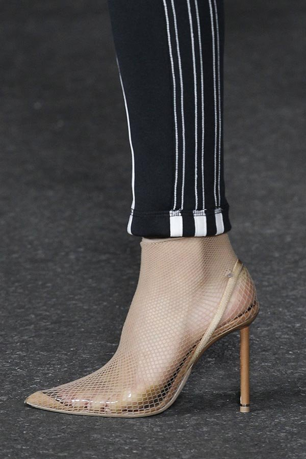 Alexander Wang Spring 2018 Shoes