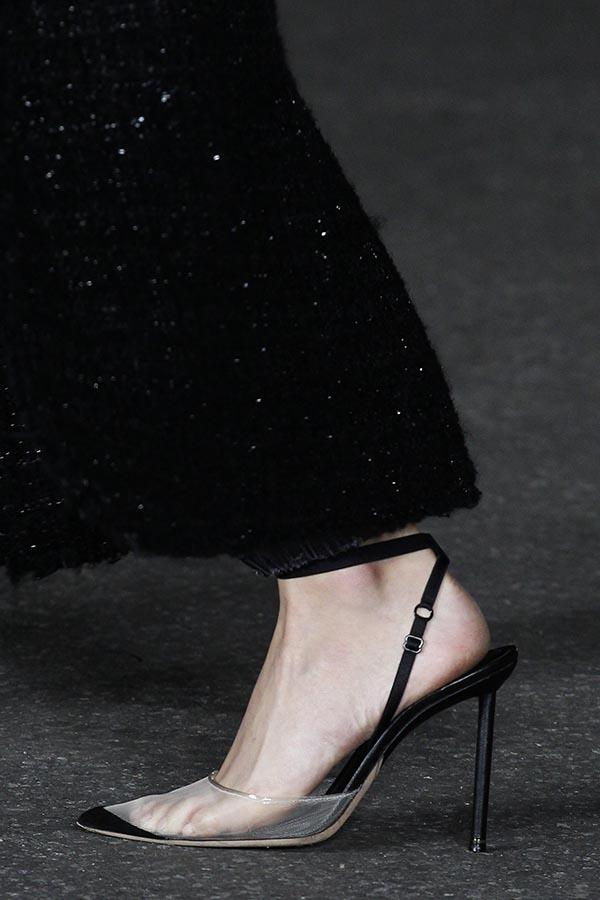 Alexander Wang Spring 2018 Shoes