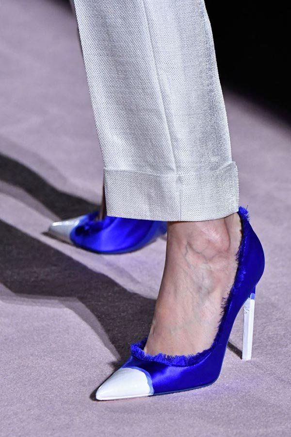 Tom Ford Shoes Spring 2018