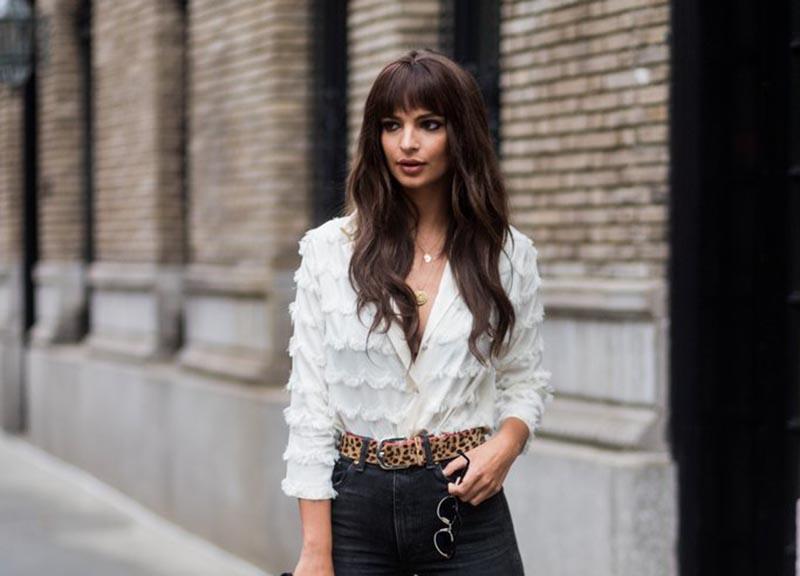 Street Styles New York Fashion Week Spring 2018