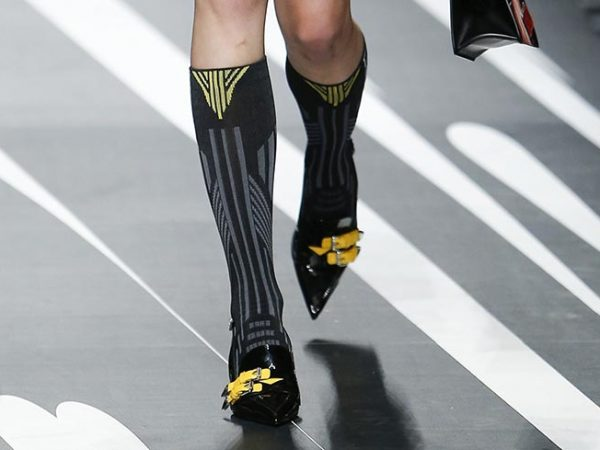 prada shoes spring 2018