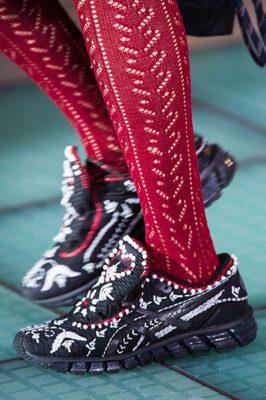 Vivienne Westwood Shoes Spring 2018